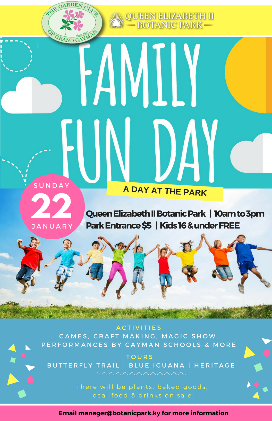 garden-club-family-fun-day-flyer